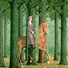 Magritte's Labyrinth cover